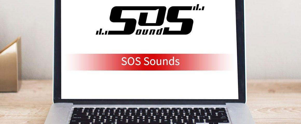 SOS Sounds – SOS Creativity Case Study