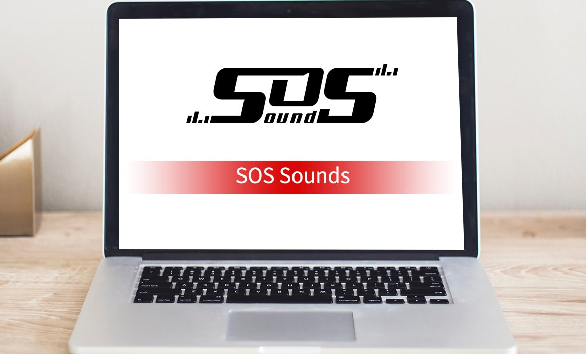 SOS Sounds – SOS Creativity Case Study