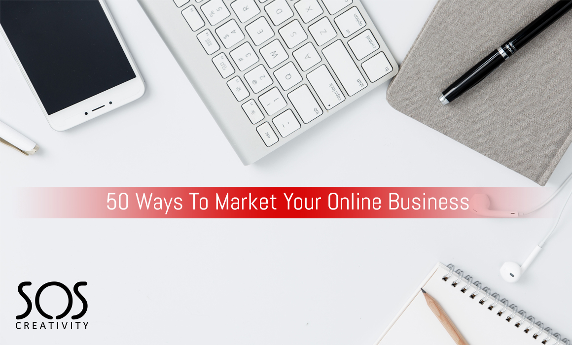 Ways To Market Your Online Business