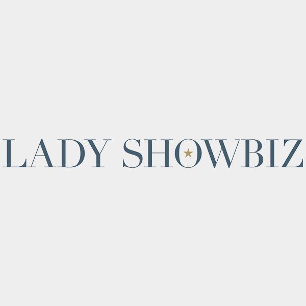 Lady Showbiz