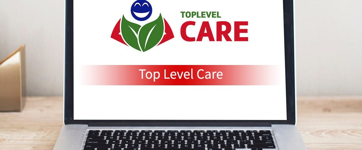 Top Level Care – SOS Creativity Case Study