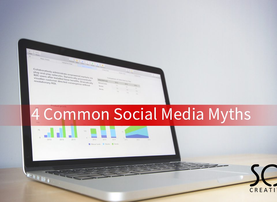 4 common myths