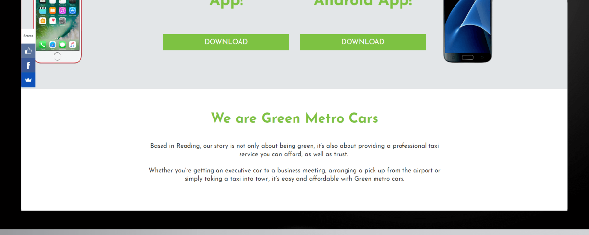 greenmetrocars
