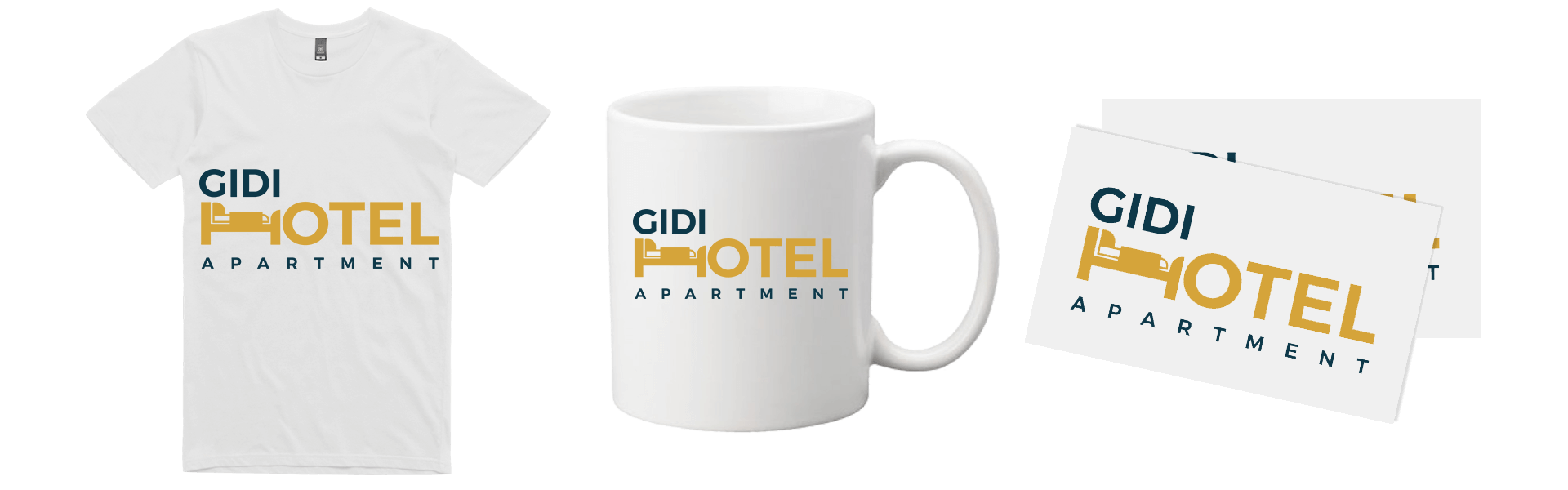 gidi hotel apartments