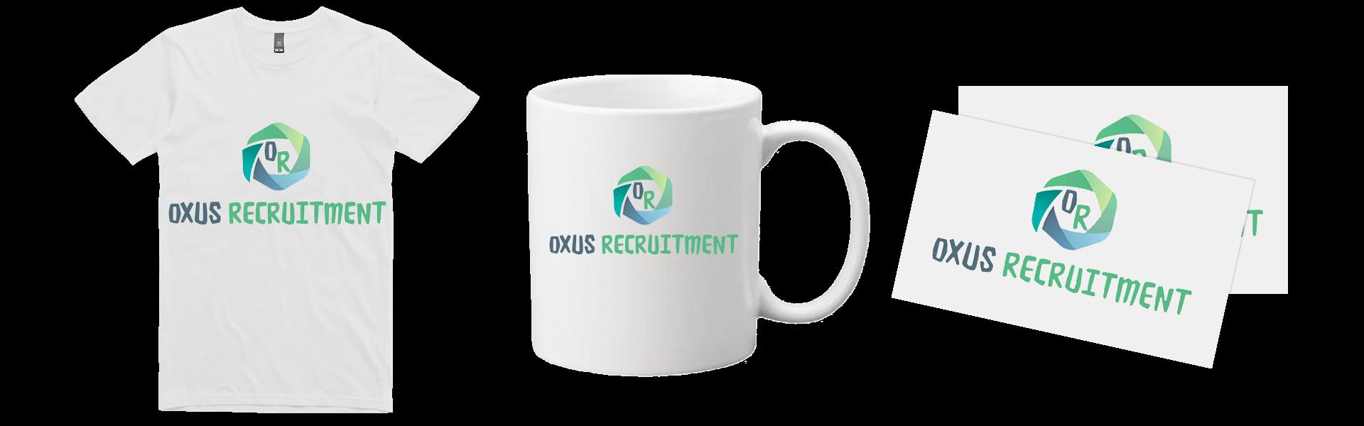oxus recruitment