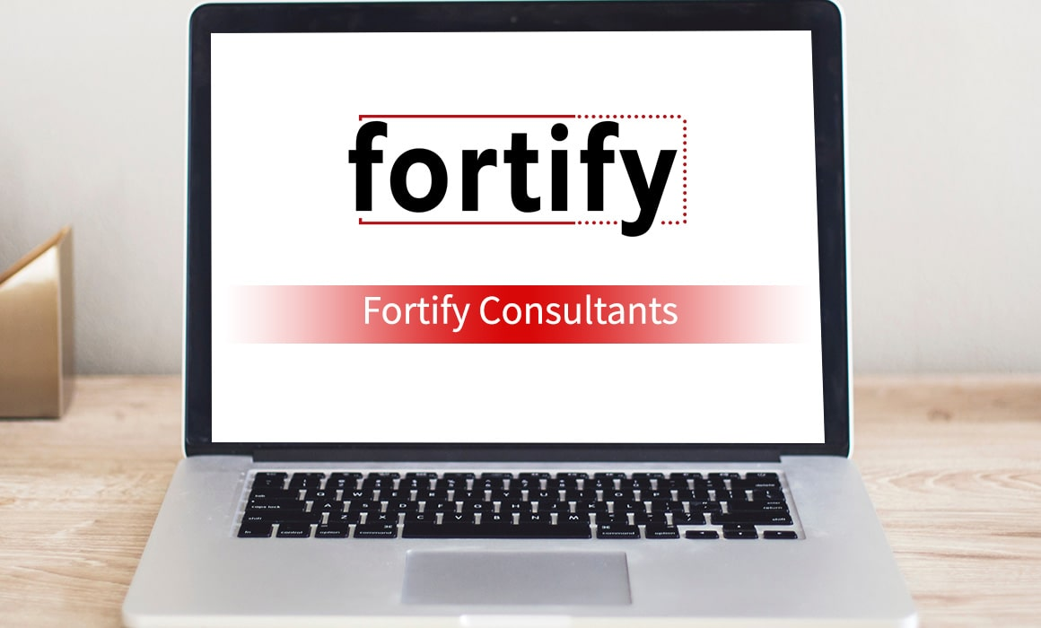 Fortify Consultants – SOS Creativity Case Study