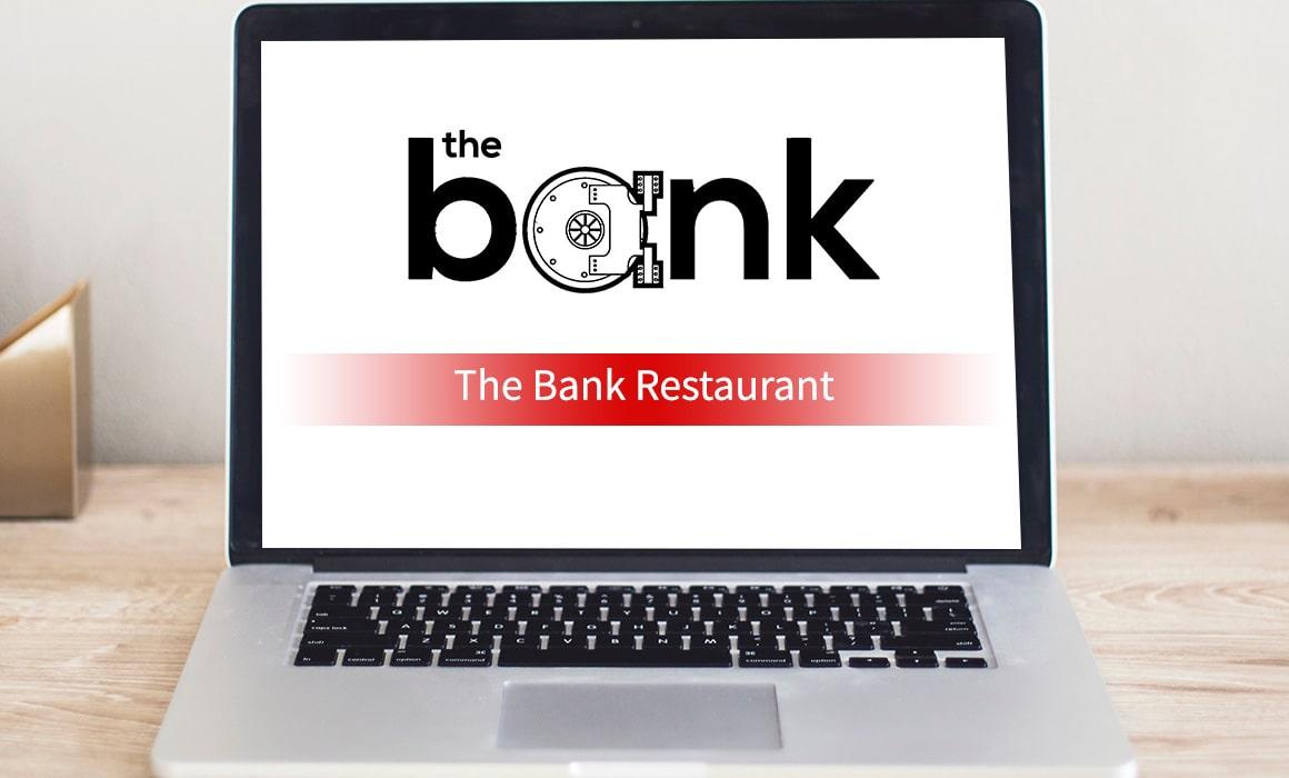 The Bank Restaurant – SOS Creativity Case Study