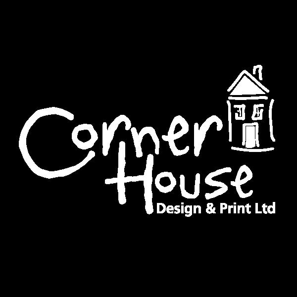 Corner House Design and Print