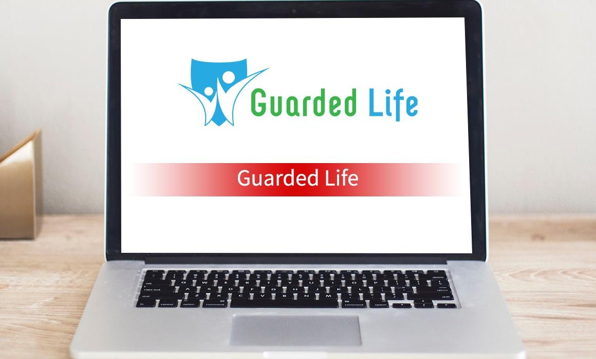 Guarded Life – SOS Creativity Case Study
