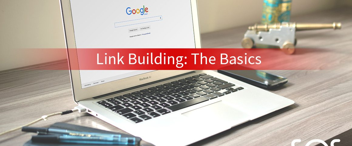 link building the basics