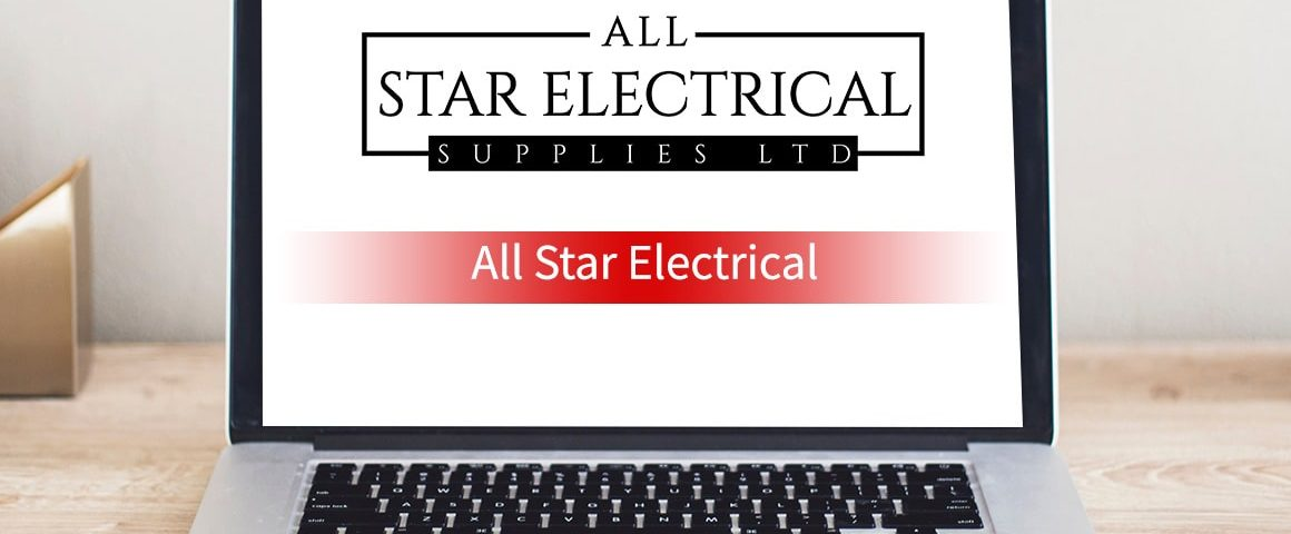 All Star Electrical – SOS Creativity Case Study