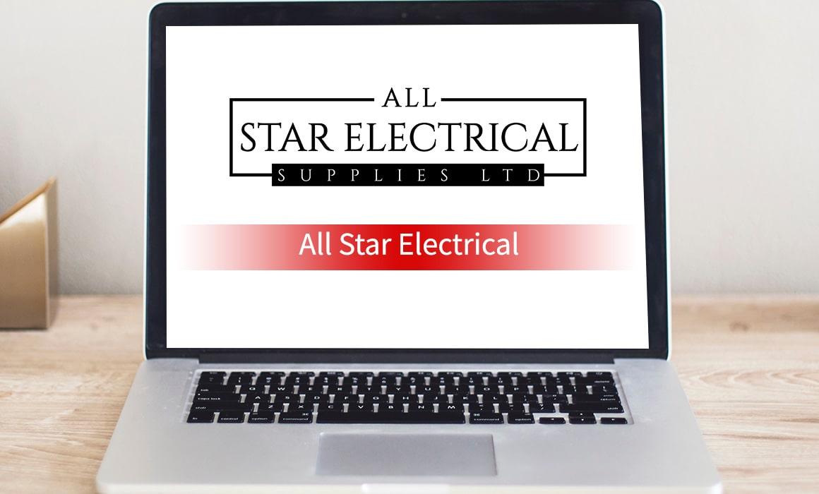 All Star Electrical – SOS Creativity Case Study