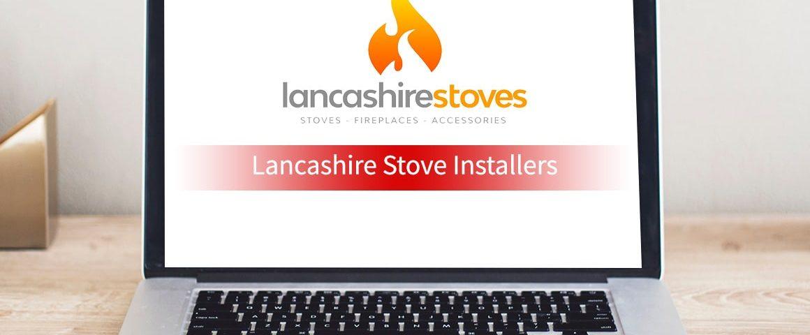 Lancashire Stove Installers – SOS Creativity Case Study