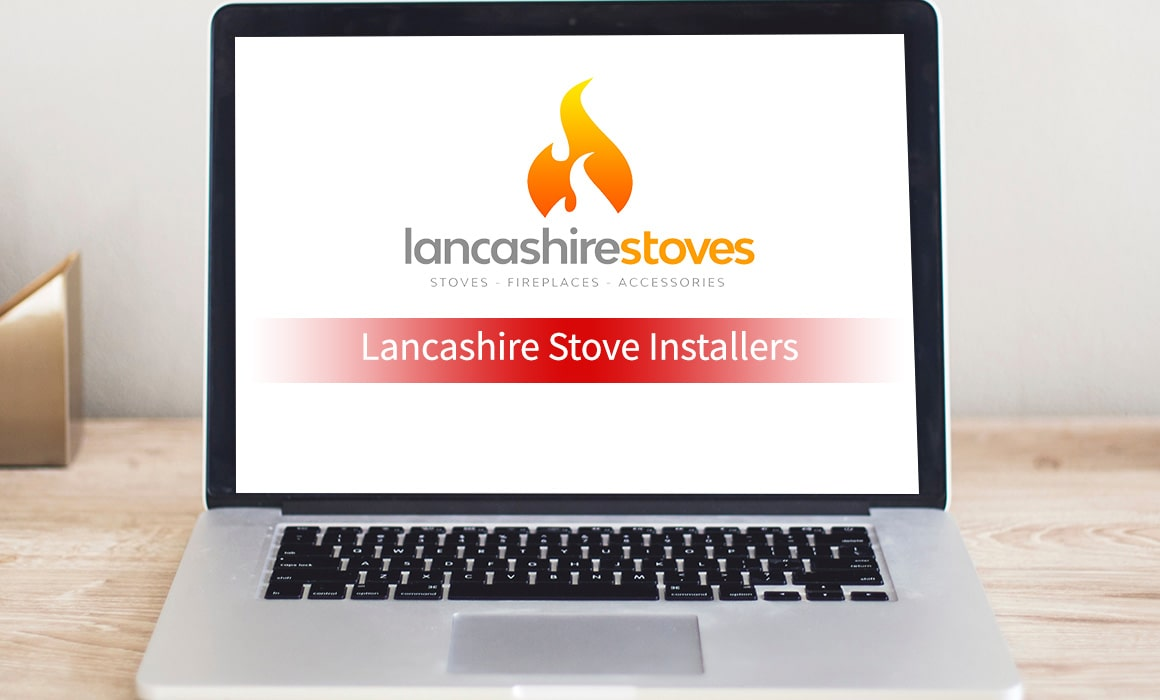 Lancashire Stove Installers – SOS Creativity Case Study