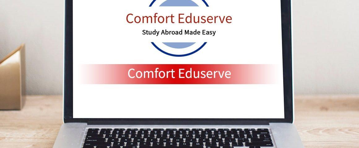 Comfort Eduserve – SOS Creativity Case Study