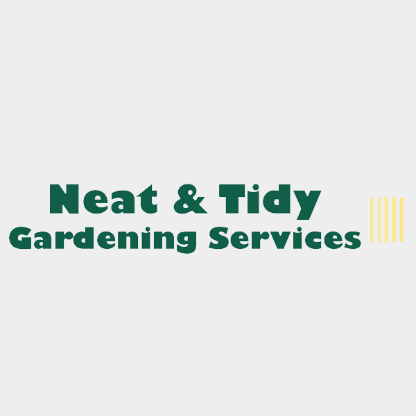 Neat & Tidy Gardening Services