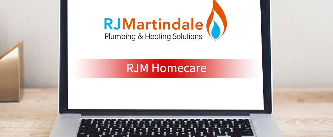 RJM Homecare – SOS Creativity Case Study