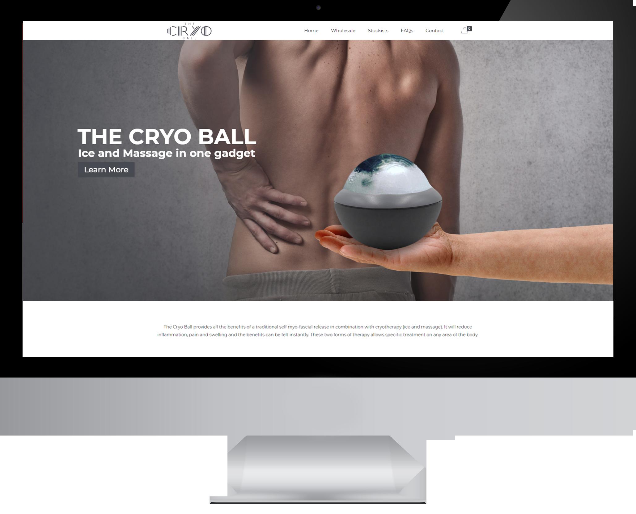 TheCryoBall