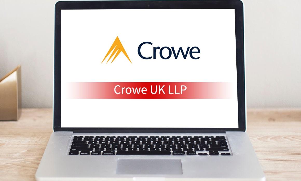 Crowe UK LLP – SOS Creativity Case Study