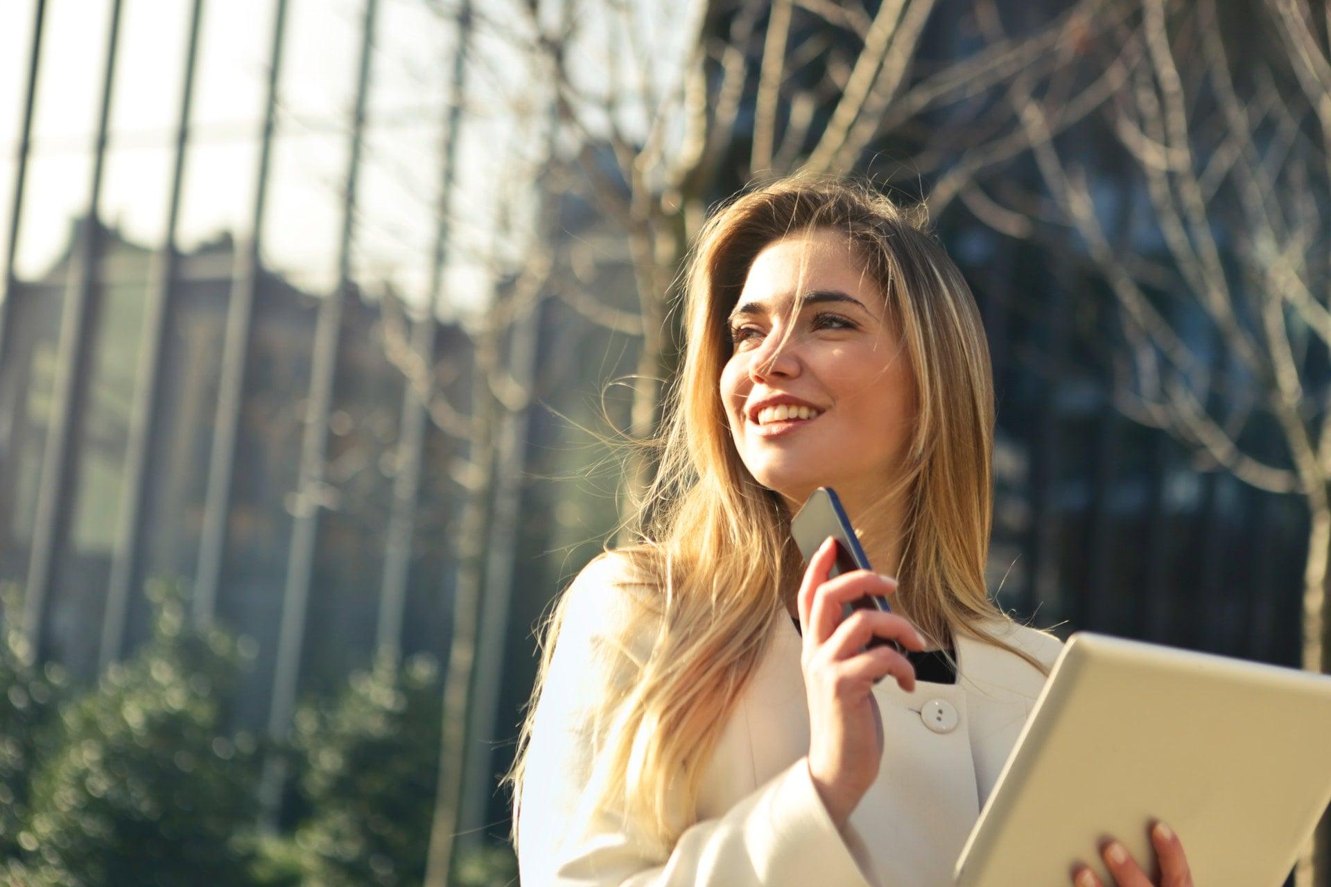 Happy Marketing Manager – SOS Creativity