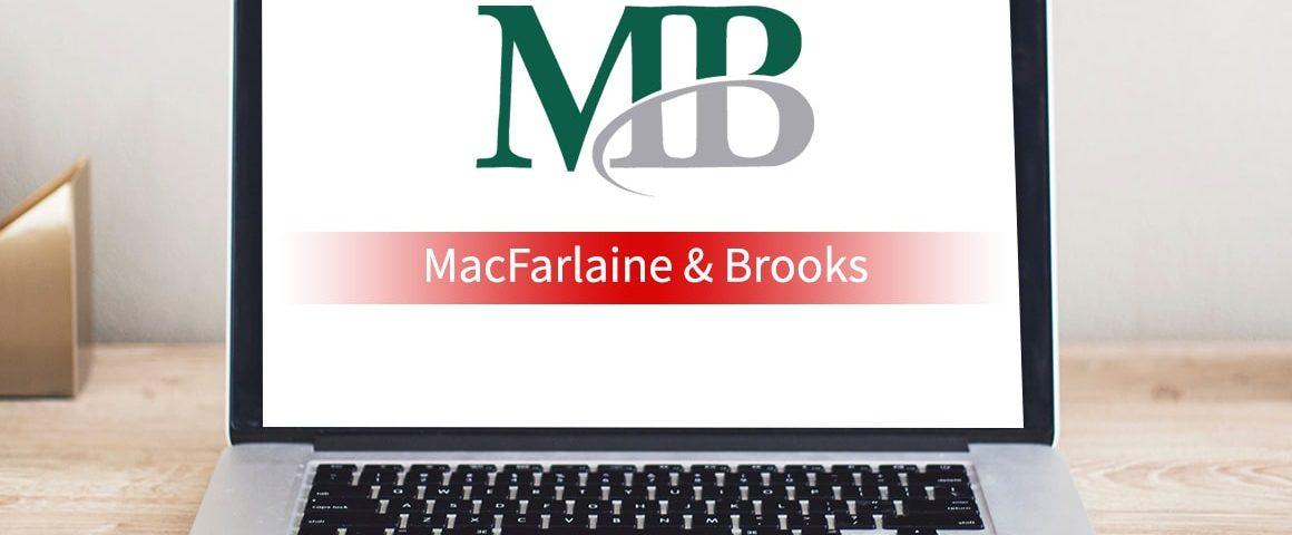 MacFarlaine and Brooks – SOS Creativity Case Study