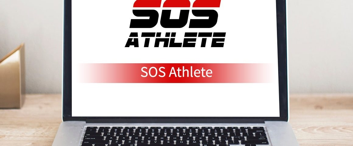SOS Athlete – SOS Creativity Case Study