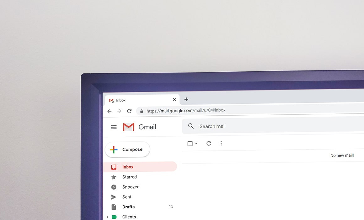 SOS Creativity Free – Email marketing