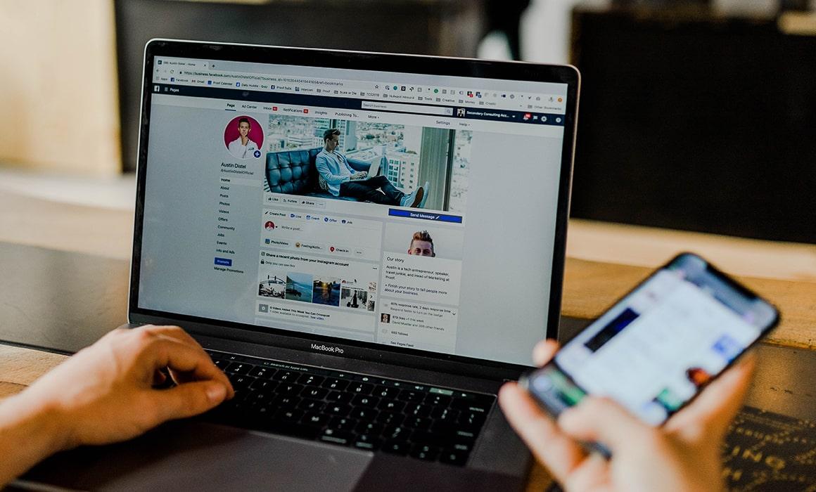 SOS Creativity Free – Social media audit