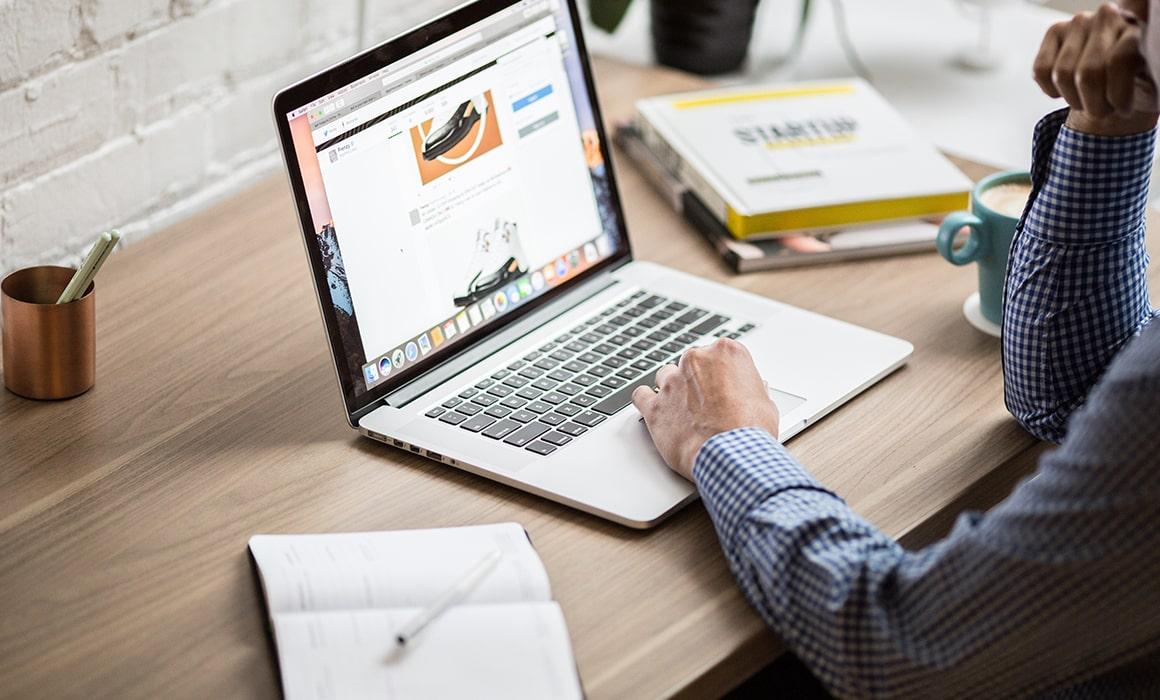 SOS Creativity Free – website audit