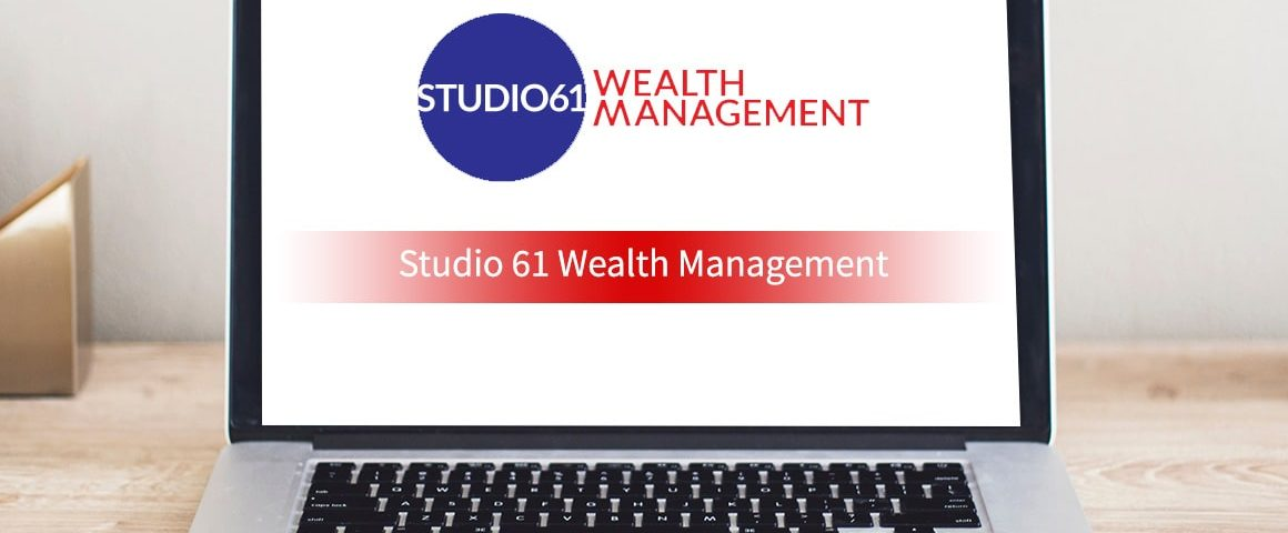 Studio 61 Wealth Management – SOS Creativity Case Study