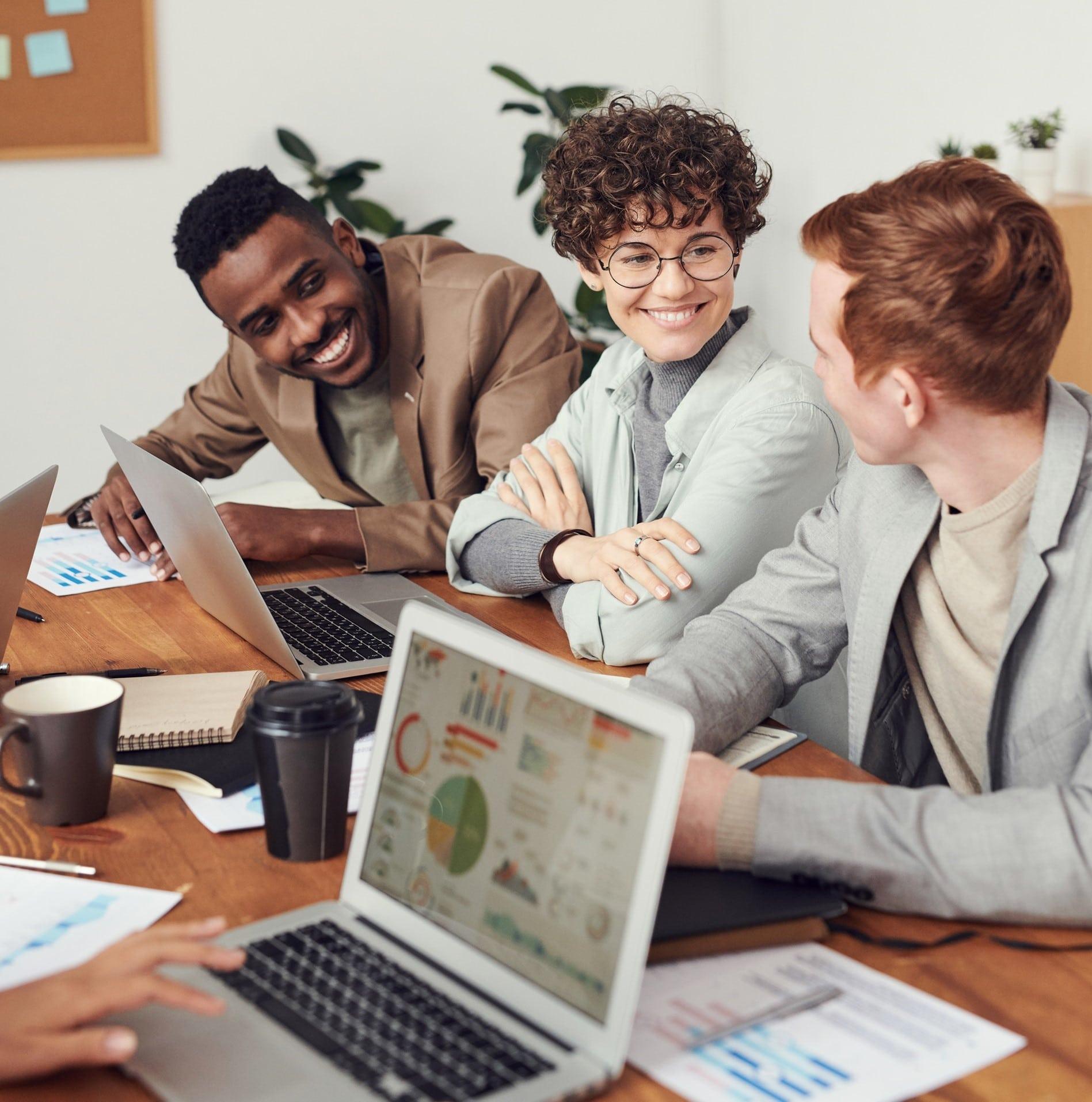 Marketing Reporting SOS Creativity
