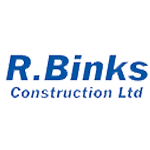 R Binks Construction – SOS Creativity