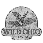 WIld Ohio Brewing Black Logo – SOS Creativity