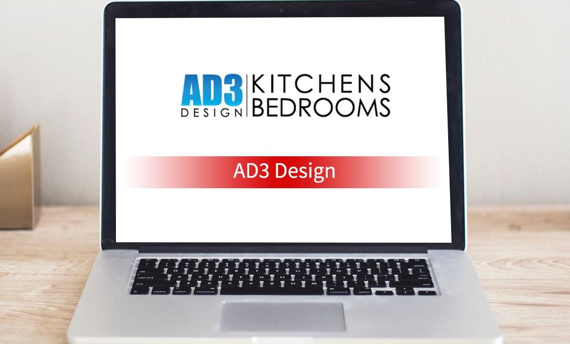 AD3 Design – SOS Creativity Case Study
