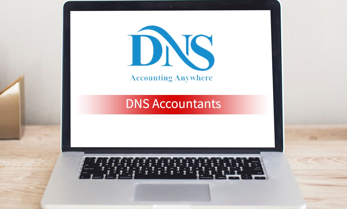 DNS Accountants – SOS Creativity Case Study
