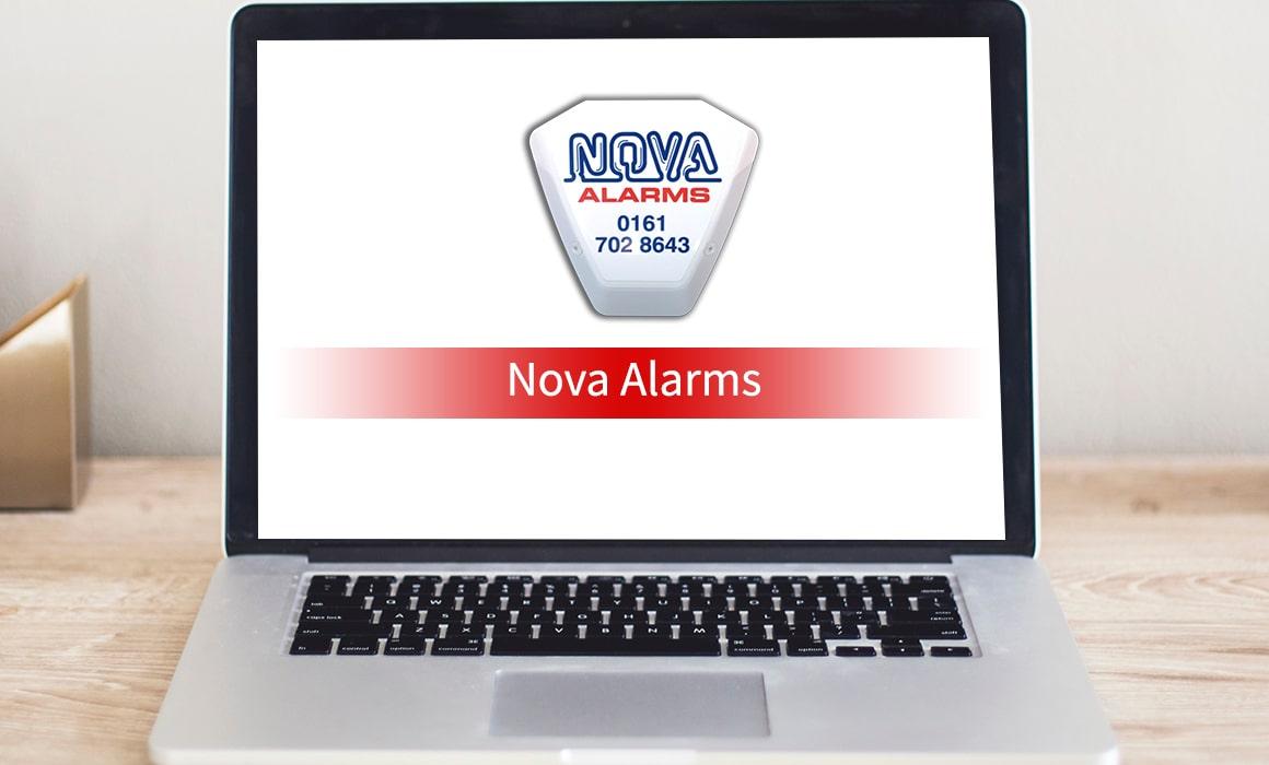 Nova Alarms – SOS Creativity Case Study