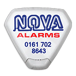 Nova Alarms – SOS Creativity