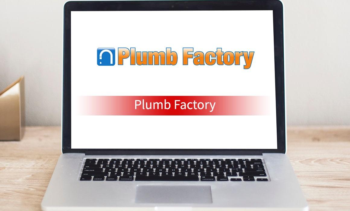 Plumb Factory – SOS Creativity Case Study