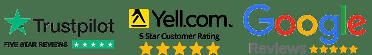 SOS Creativity 5 star reviews