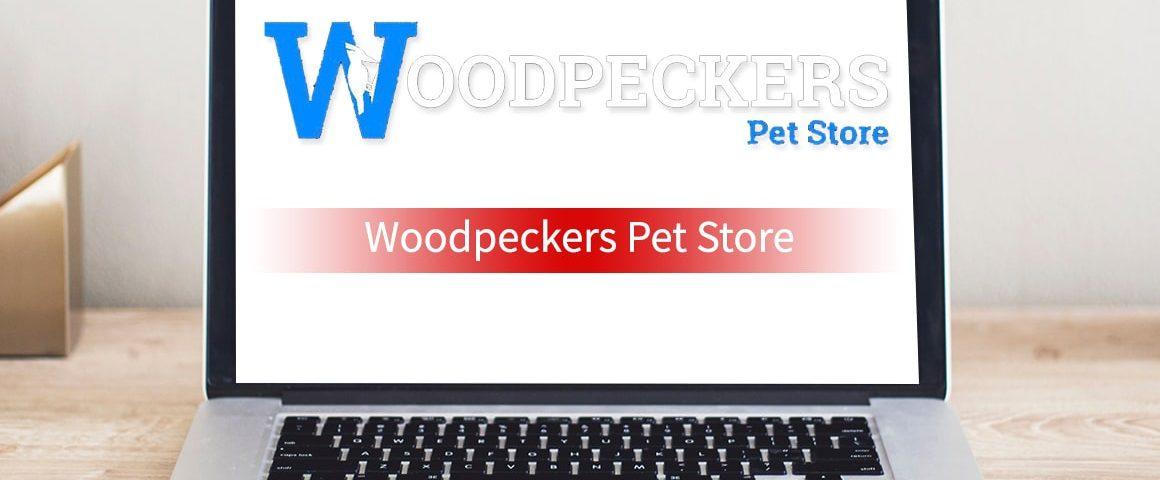Woodpeckers Pet Store – SOS Creativity Case Study