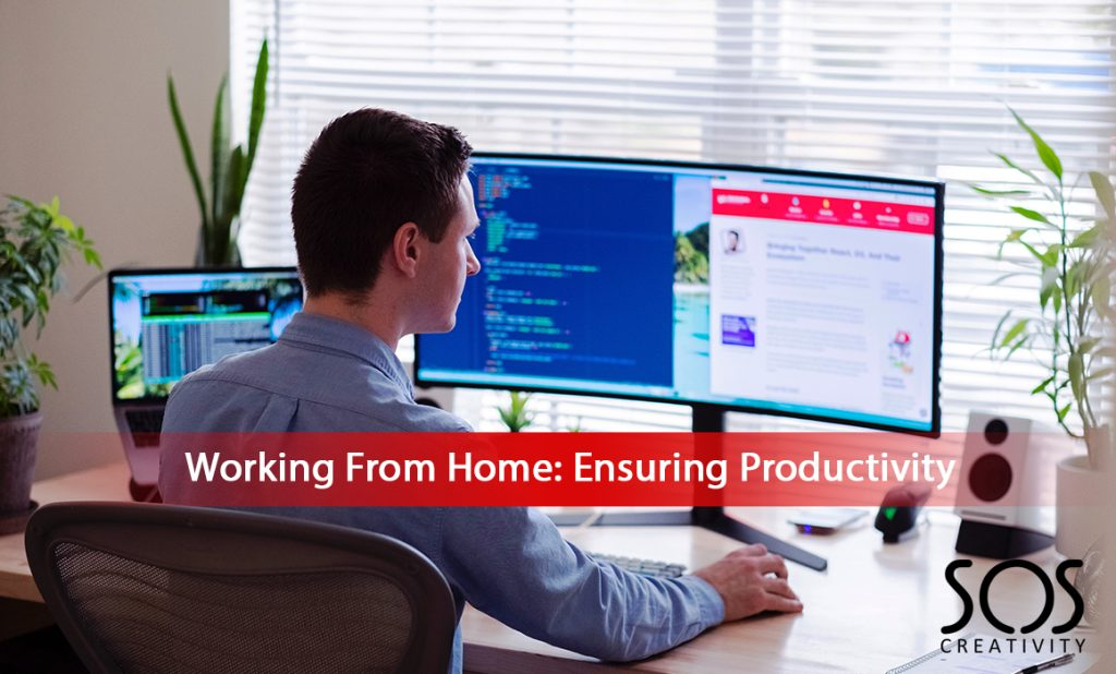 Working-From-Home-Ensuring-Productivity